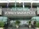 Hotel Royalty Barra