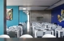 Hotel Blue & Green Troia Design