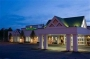 Hotel Holiday Inn Mansfield/foxboro