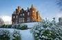 Hotel Sherbrooke Castle