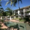 Hotel On The Beach Holiday Apartments
