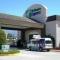 Hotel Holiday Inn Express San Jose Airport