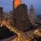 Hotel Hilton Cincinnati Netherland Plaza