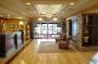 Hotel Hampton Inn & Suites By Hilton Moncton