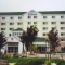 Hotel Hilton Garden Inn San Francisco Airport/burlingame