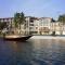 Hotel Golden Arrow Lakeside Resort