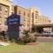 Hotel Hampton Inn & Suites Natchez