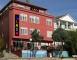 Hotel Hostal Hospedaxe Plaia