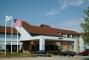 Hotel Radisson  Plymouth Harbor