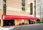 Hotel Courtyard By Marriott Wilmington Downtown