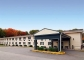 Hotel Quality Inn Chicopee/springfield