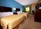 Hotel Magnolia Bay  & Suites