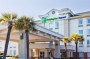 Hotel Holiday Inn Express Myrtle Beach-Broadway At The Beach