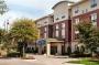 Hotel Hyatt House Dallas/lincoln Park