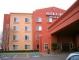 Hotel Doubletree By Hilton Salem