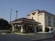 Hotel Hampton Inn Selma Nc