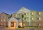 Hotel Fairfield Inn By Marriott Texas City
