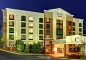 Hotel Fairfield Inn & Suites By Marriott Asheville South/biltmore