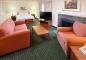 Hotel Residence Inn By Marriott Fort Worth University