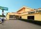Hotel Quality Inn Mayport