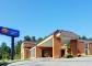 Hotel Comfort Inn - Troutville