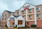 Hotel Fairfield Inn By Marriott Ashland