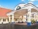 Hotel Days Inn Jacksonville South/near Memorial Hospital