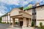 Hotel Holiday Inn Express Southington