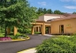 Hotel Courtyard By Marriott Boston Andover