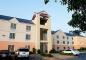Hotel Fairfield Inn By Marriott Evansville East