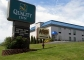 Hotel Quality Inn Troutville