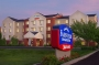 Hotel Fairfield Inn By Marriott Spokane