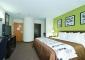 Hotel Sleep Inn Chesterfield