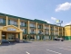 Hotel Days Inn Roanoke Civic Center
