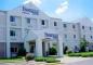 Hotel Fairfield Inn By Marriott Quincy