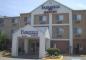 Hotel Fairfield Inn By Marriott Terre Haute