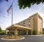 Hotel Hampton Inn Asheville I-26 Biltmore Square