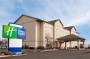 Hotel Holiday Inn Express Ex I-71 / Oh State Fair / Expo Center