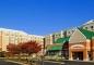 Hotel Residence Inn Newark Elizabeth/liberty International Airport