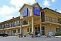 Hotel Motel 6 Oshkosh