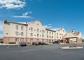 Hotel Comfort Inn & Suites Airport-American Way