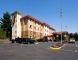 Hotel Super 8 Wilsonville