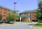 Hotel Courtyard By Marriott Hickory