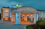 Hotel Holiday Inn Express  & Suites Findley Lake -I-86 Exit 4