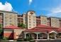 Hotel Residence Inn By Marriott Tampa Westshore/airport