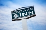 Hotel Cedars Inn Auburn