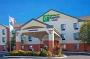 Hotel Holiday Inn Express  & Suites Muncie