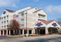 Hotel Springhill Suites By Marriott Rochester-Mayo Clinic/st Marys