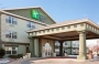 Hotel Holiday Inn Express  & Suites Oshkosh