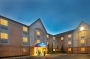 Hotel Candlewood Suites Dallas By The Galleria